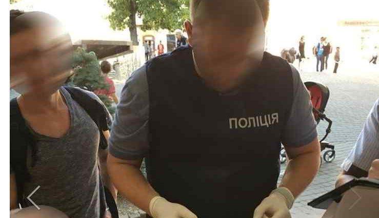 У Франківську на хабарі затримали посадовця