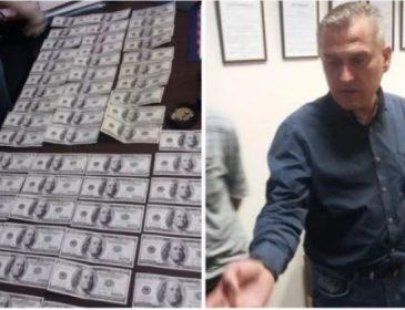 У Кропивницькому депутата від БПП затримали на хабарі