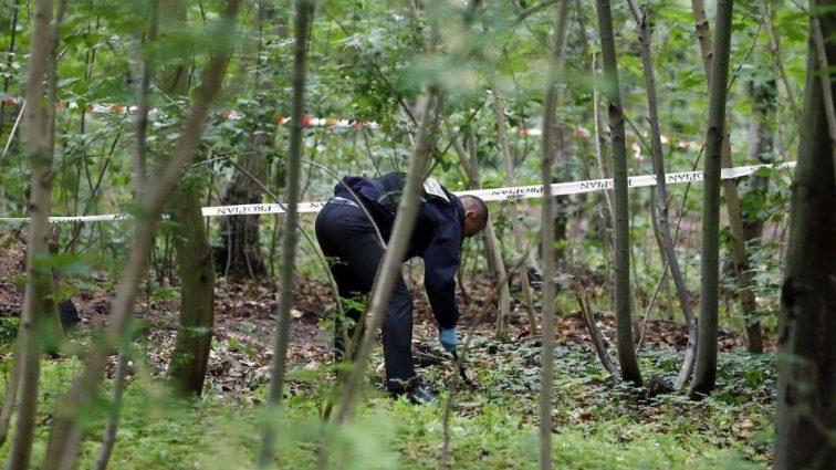 Його шукали три дні: На Франківщині знайшли тіло чоловіка, який пішов з дому та не повернувся