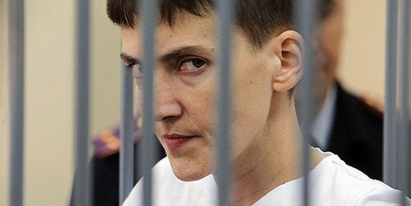 """Таємний козир проти Порошенка: Савченко """"підкладе свиню"""" президенту"""