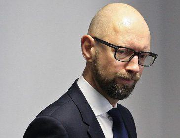 Курт Волкер і Яценюк зробили заяви на спільній зустрічі