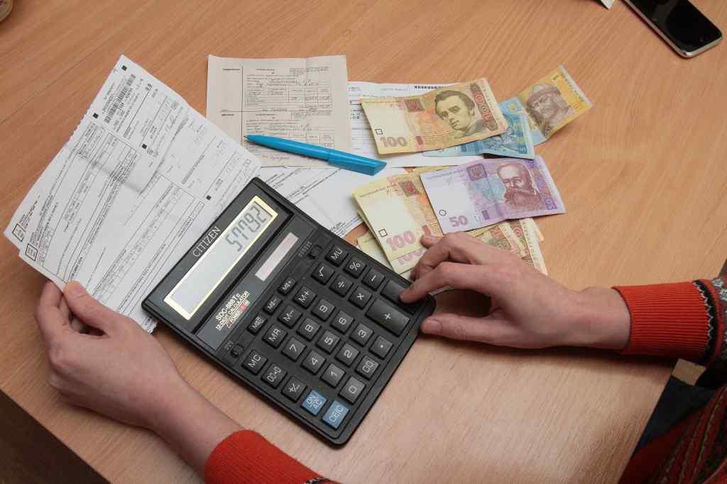 В Україні посилили правила для субсидіантів: що потрібно знати кожному