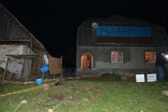 Через гроші на ремонт дороги: На Прикарпатті розлючений чоловік жорстоко вбив друга