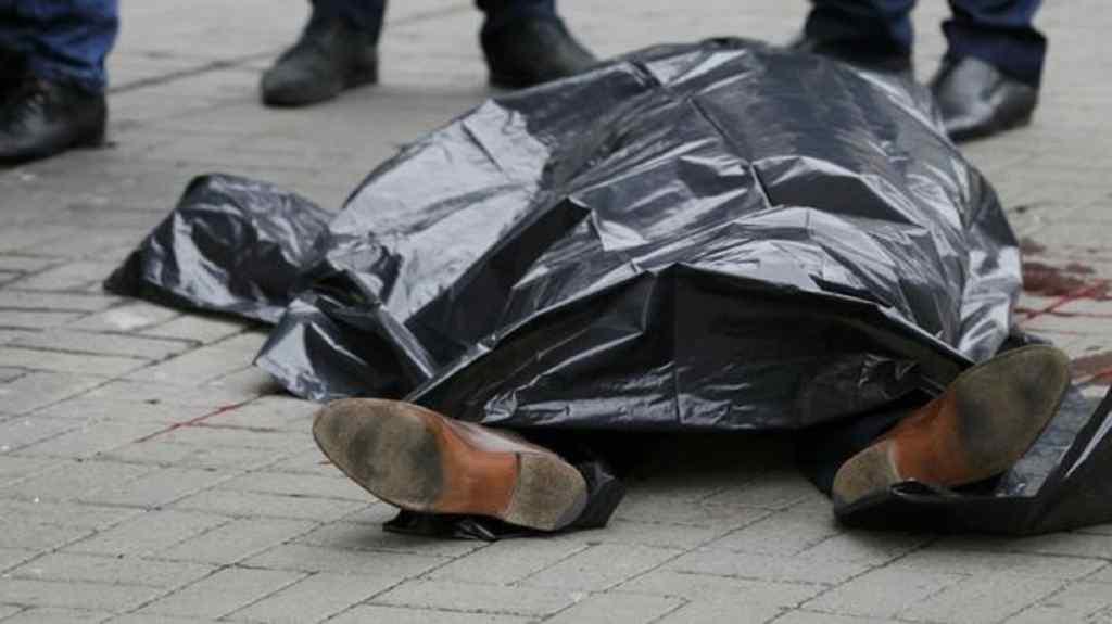 Раздавила насмерть: у Словаччині трагічно загинув українець