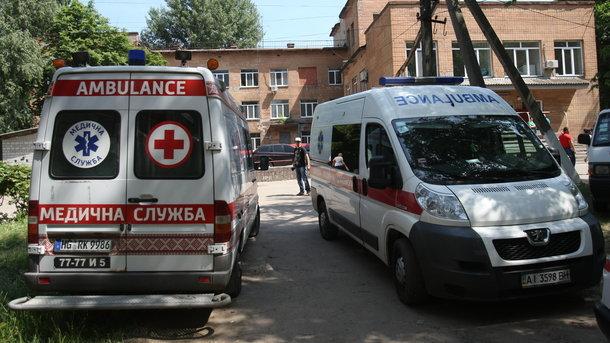 Діти просто бавились в дворі: З'явились моторошні подробиці стрілянини в Одесі
