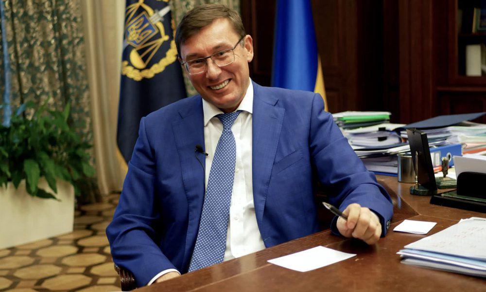 Луценко підтримав Ляшка. Українців обурила така заява