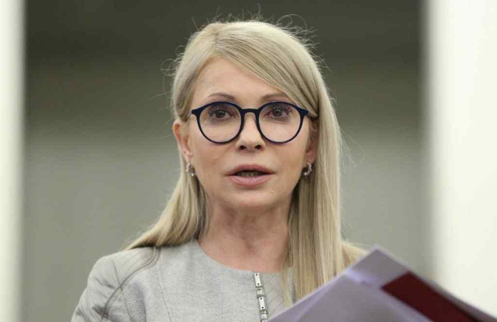 Медведчук звернувся до Тимошенко через Савченко: ось що він їй запропонував