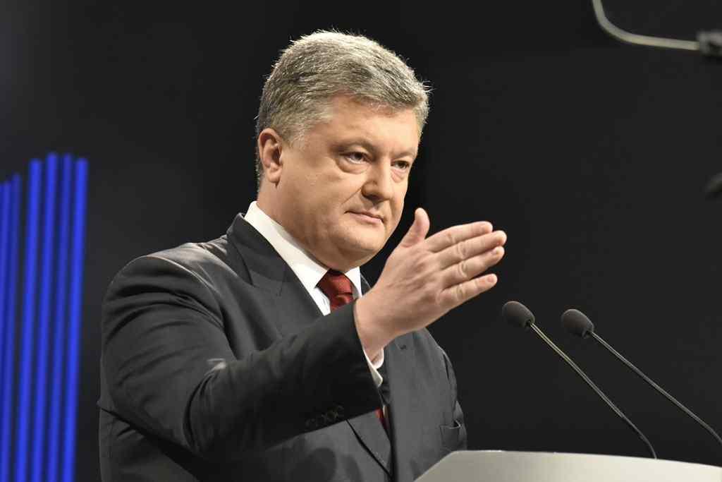Це стає зброєю Кремля! Про що говорив Порошенко на саміті ООН у Нью-Йорку