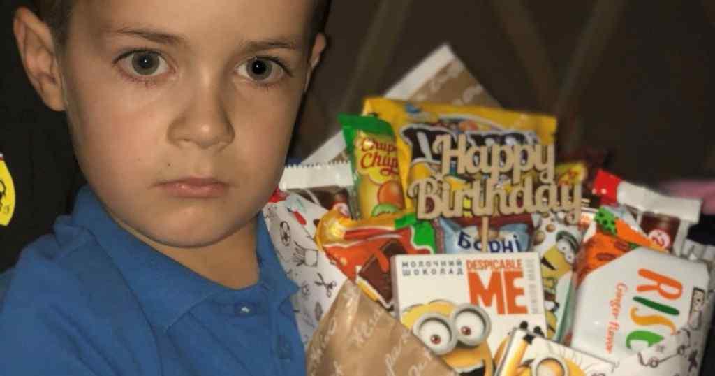 Через важку хворобу його життя опинилось під загрозою: Дмитрик потребує вашої допомоги