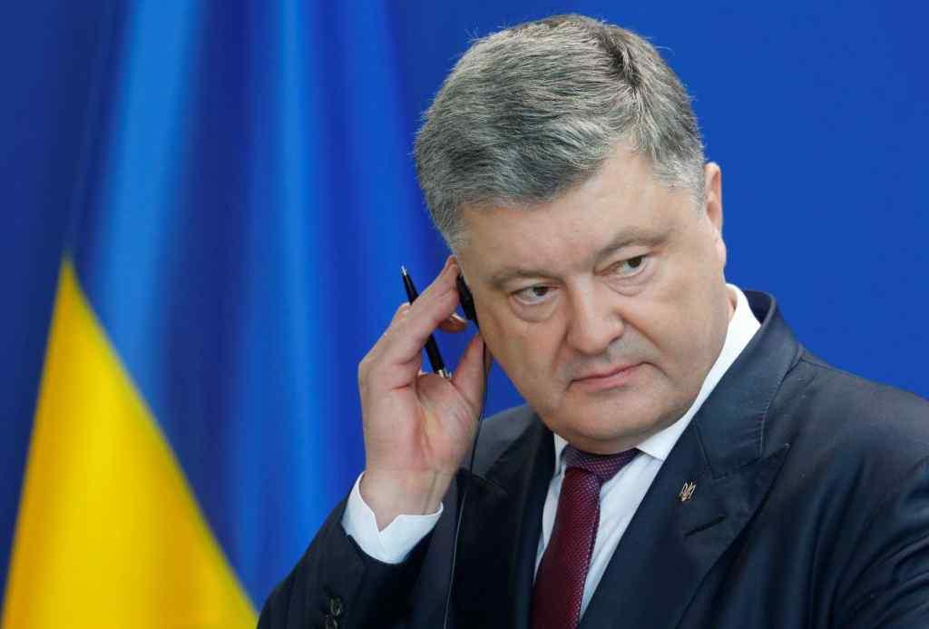 """""""Порошенко використовує СБУ для стеження за конкурентами"""": Одіозний нардеп зробив гучну заяву"""