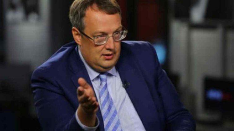 """""""Чистий перед законом"""": НАБУ відкрило справу проти Антона Геращенка"""