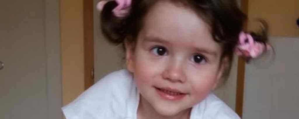 Дитина потребує допомоги фахівців : допоможіть маленькій Даринці одужати
