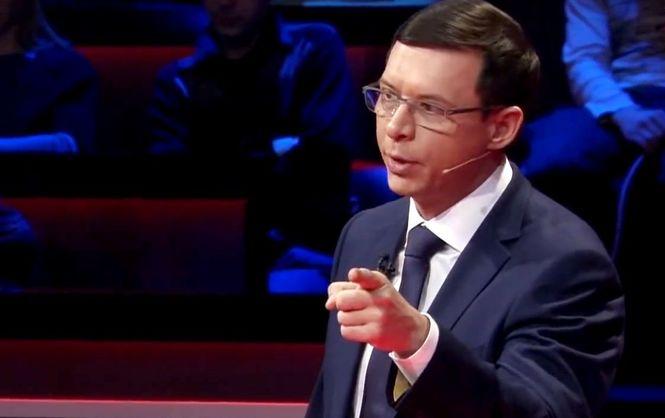 """""""Порошенко програє у другому турі всім"""": Мураєв зробив скандальну заяву"""