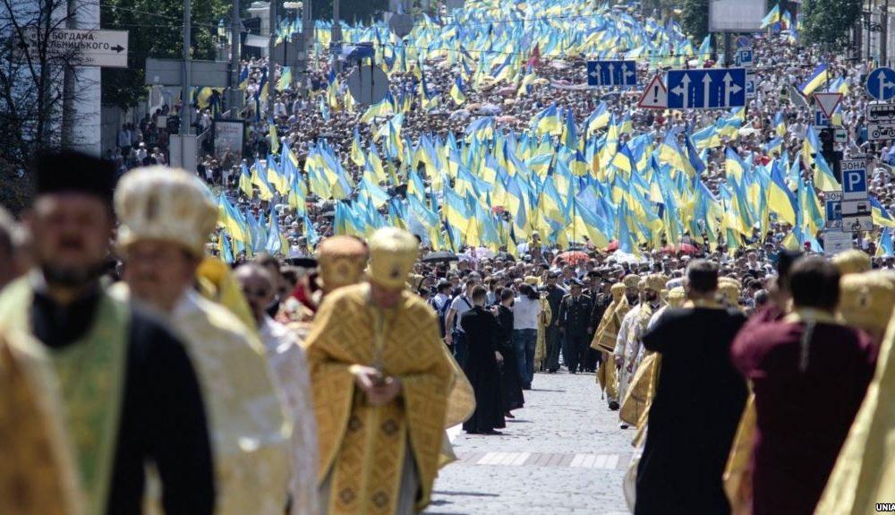 Вона вже не буде церквою-імперією: архієпископ зробив гучну заяву про Томос