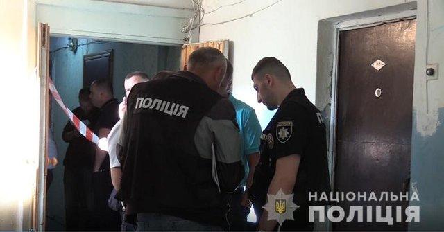 Познайомились в інтернеті: В Києві чоловік вбив дівчину на першому побаченні