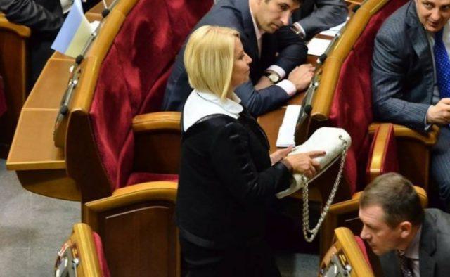 А вони захищають її нікчемне життя: Герман жорстоко принизила українських героїв
