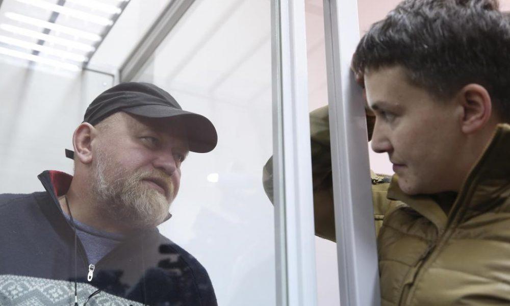 Савченко випустить з СІЗО новий президент: спливла несподівана інформація