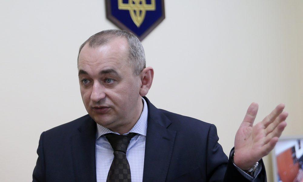 Матіос зробив розгромну заяву на адресу Савченко
