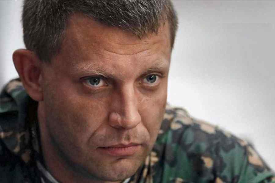 Зникли останні сумніви! У Росії назвали замовника вбивства Захарченка