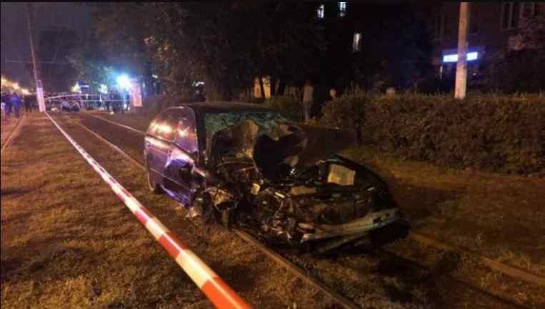 Моторошна ДТП в Одесі: що відомо про жертв аварії та стан потерпілих
