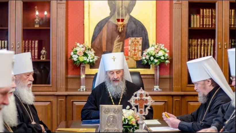 У Московському патріархаті погрожують Константинополю і Україні! Провокативна заява Іларіона