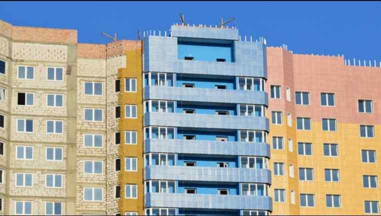 В Україні змінилися будівельні норми: що тепер будуть вимагати від забудовників