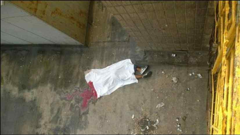 Загинув у перший навчальний день: біля гуртожитку КПІ виявили труп студента