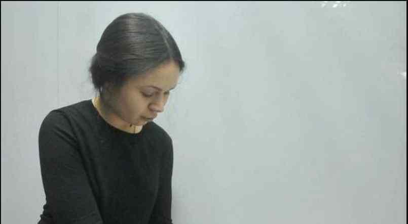 Резонансна ДТП у Харкові: у суді вперше показали скандальне відео із Зайцевою та наркологом