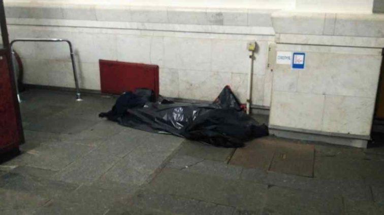 У коридорі гімназії у Львівській області знайшли мертвим охоронця, подробиці інциденту