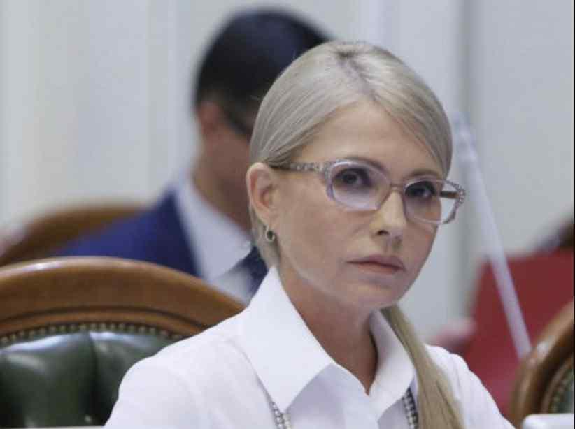 Це провал: простий «фермер» у рекламі Тимошенко виявився її однопартійцем