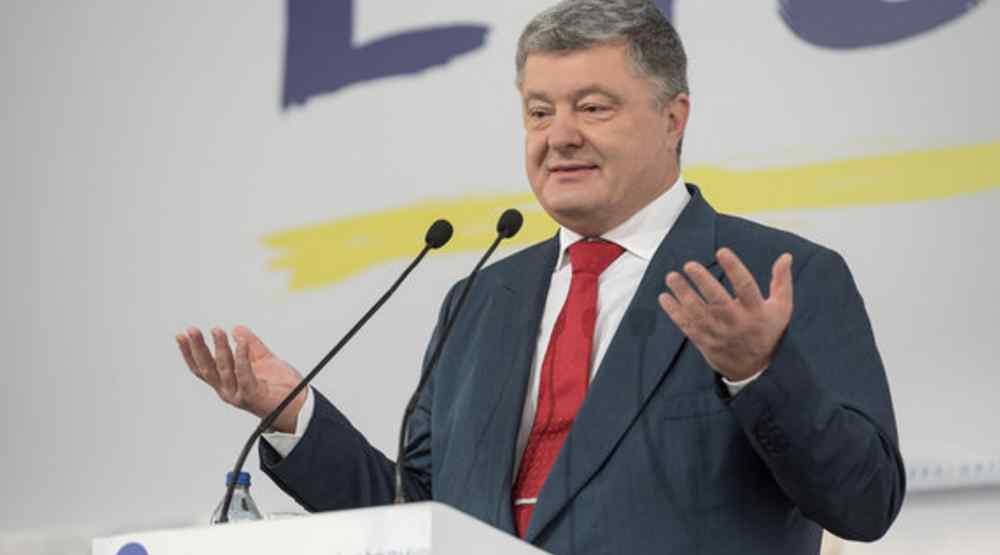 Погодився на план Путіна: Ось, що зробив Порошенко, щоб залишитись президентом