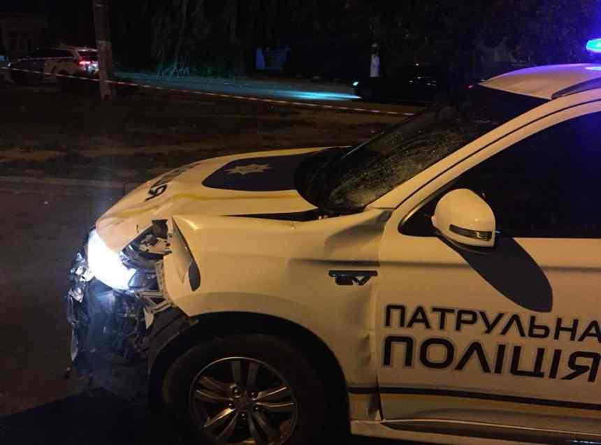 Очевидці говорять одне, а поліція спростовує: подробиці смертельної ДТП з поліцейськими в Чернівцях