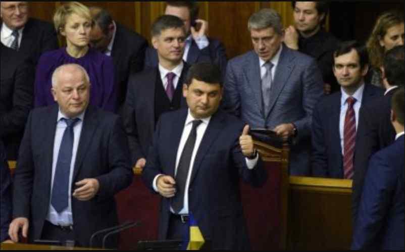 Малоосвічена шпана: Герой України висказав все, що думаєте про українських депутатів