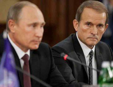 Одіозний нардеп запропонував обміняти кума Путіна на всіх українських бранців Кремля