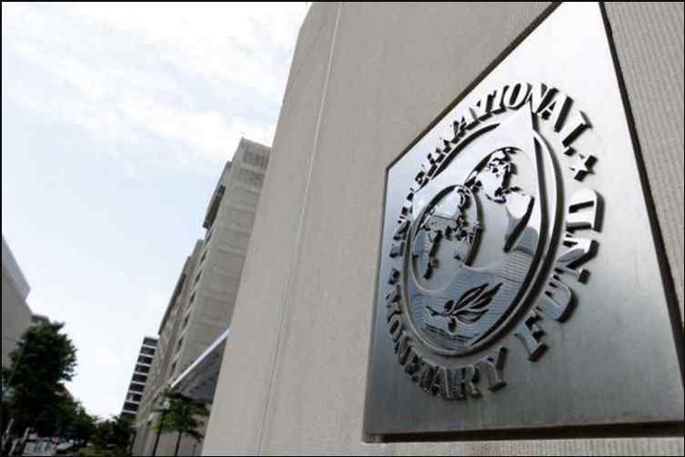 В МВФ розповіли, що буде з Україною через 5 років