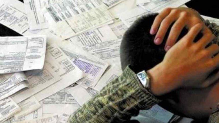 Борги за комуналку можна списати: для українців ввели нові правила