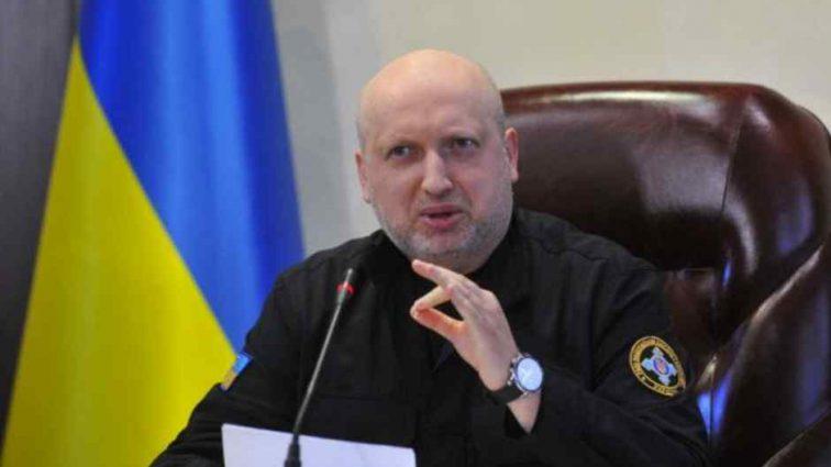 Турчинов зробив нову неочікувану заяву про церкву