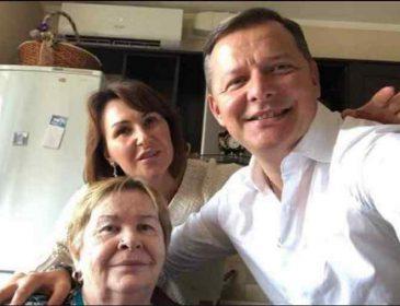 Не кожному пенсіонеру по кишені! Мати Ляшко придбала чергову земельну ділянку в Київській області