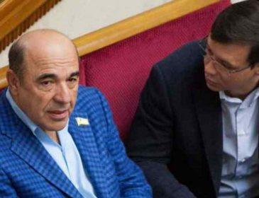Втік від Рабіновича: Мураєв оголосив про створення нової партії