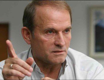 Медведчук розповів про скандальне прохання Порошенка: замішаний Янукович