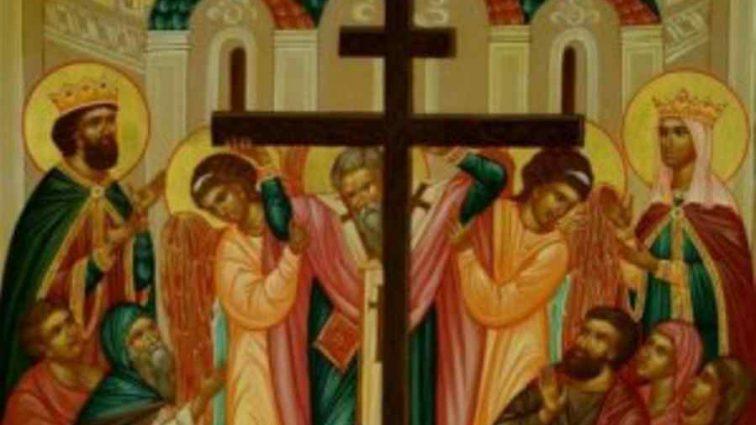 Воздвиження Хреста Господнього: що не варто робити в свято, щоб змії не затягли до своєї ями