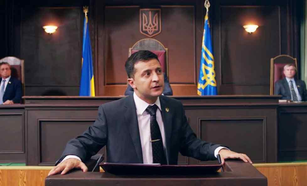 Зеленський обігнав Порошенка: у президента серйозні проблеми
