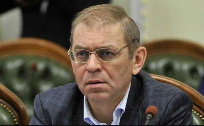 """Поліція розслідує нові махінації виробника """"міномета Пашинського"""""""