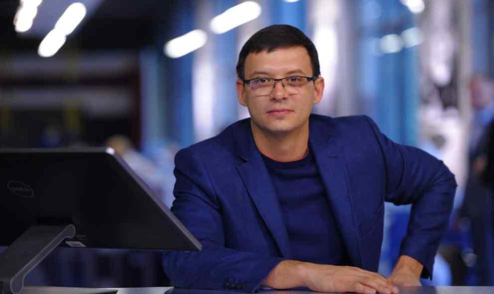 Банкова купила Мураєва злякавшись об'єднання політсил: скандальна інформація