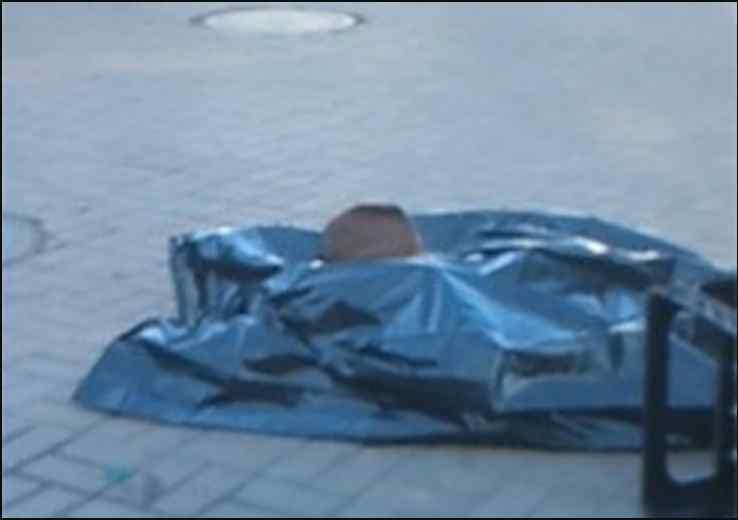 Намагалися врятувати! Відому модель розстріляли в центрі столиці у власному авто