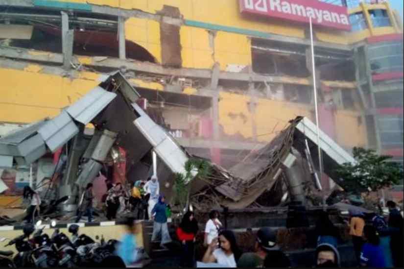 """Масштабні руйнування та десятки загиблих: У країну прийшла велика """"біда"""""""
