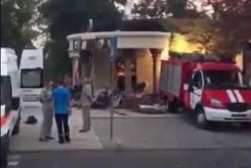 Озвучили і нову кількість постраждалих: хто ще був вбитий у Донецьку окрім Захарченка