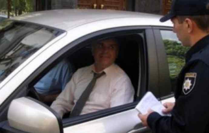 Вже з 27 вересня нові штрафи для водіїв: що потрібно знати кожному щоб не залишитись без машини