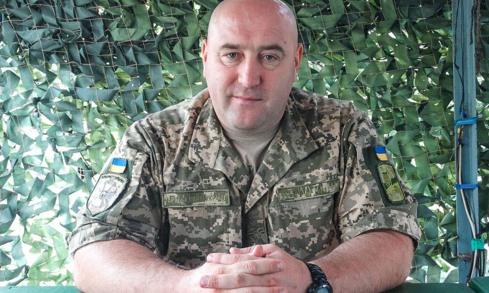 """Відомий український """"кіборг"""" зробив гучну заяву: чиста правда"""