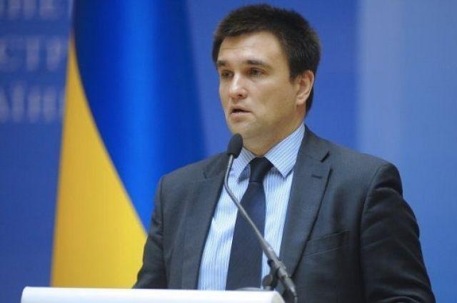 Великий конфлікт неминучий: Клімкін заявив про критичну ситуацію з Угорщиною